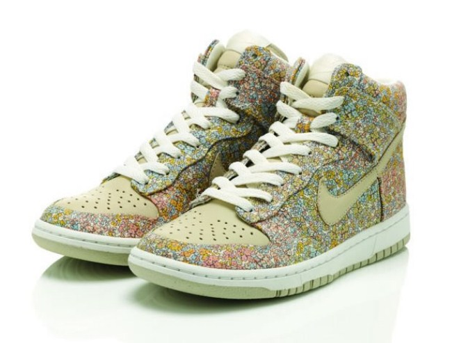 Nike Liberty Collection