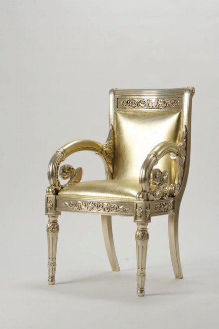 Versace Home : The Color Trend