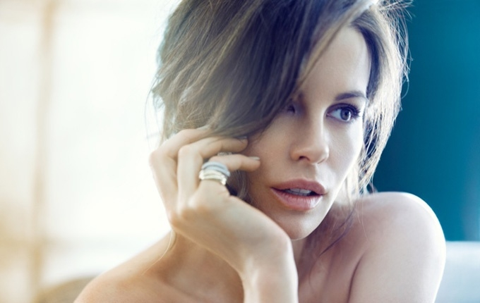Kate Beckinsale C California'ya kapak oldu (Galeri)
