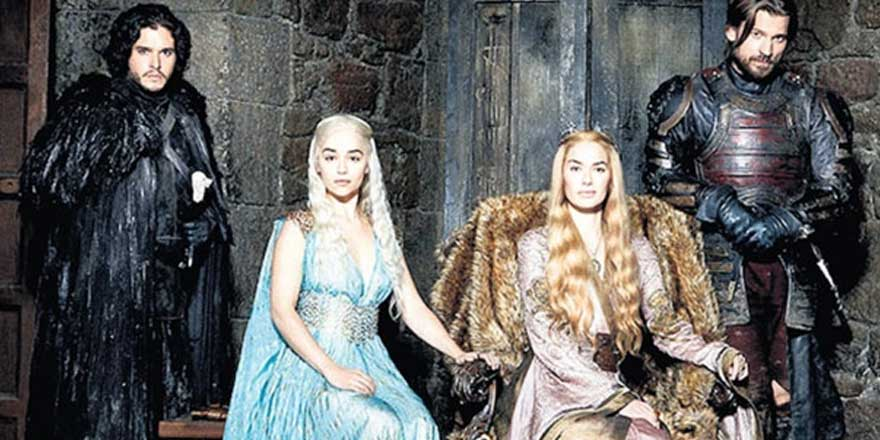 'Game of Thrones' hayranlarına müjde