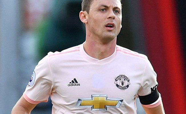 Nemanja Matic'ten NATO tepkisi