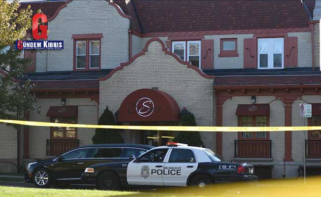 US: 7 shot at funeral home in Milwaukee