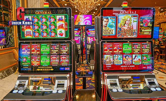 EGT installs first 10 cabinets of new General series model at Les Ambassadeurs Casino