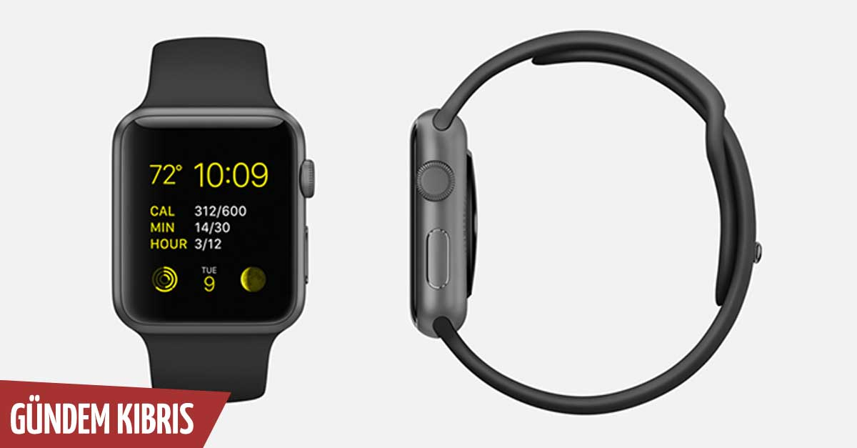 Apple'dan Apple Watch bombası!