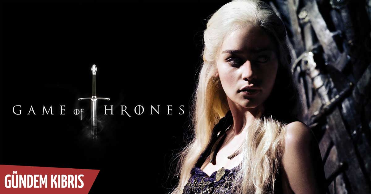 Game of Thrones pornoyu vurdu!