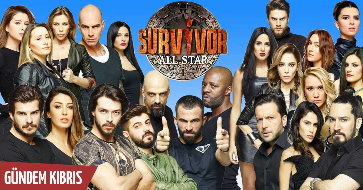 Survivor All Star'da ikinci finalist belli oldu!