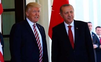 Erdoğan-Trump görüşmesinin saati belli oldu