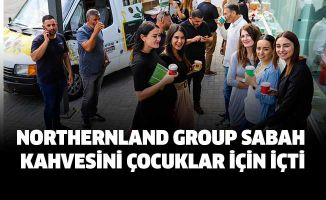 Northernland Group'dan örnek davranış