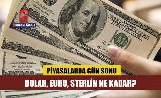 Borsa ve dolarda son durum