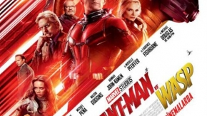 Ant-Man and The Wasp - Fragman