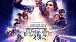 Başlat Ready Player One - Fragman