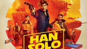 Solo: A Star Wars Story - Fragman