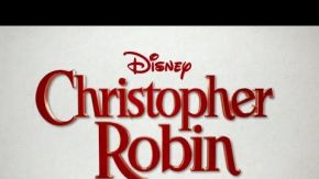 Christopher Robin - Fragman