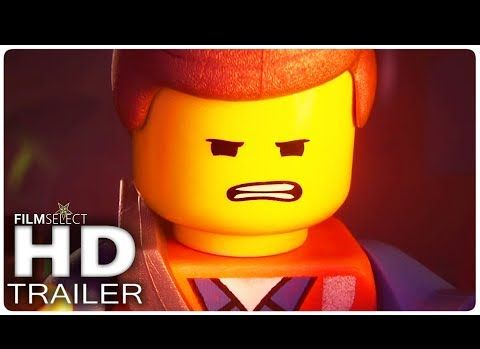 LEGO Movie 2 - Fragman